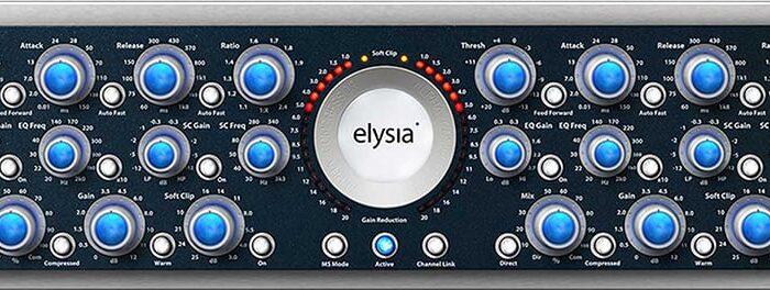 UAD elysia Alpha Mastering Version